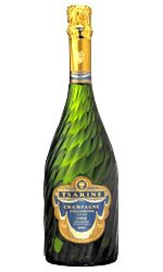 Tsarine - Brut Vintage 2006-08 75cl Bottle