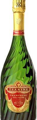 Tsarine - Cuvee Premium Brut 75cl Bottle