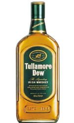 Tullamore Dew - Standard Blend 70cl Bottle