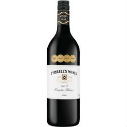 Tyrrells - Winemakers Selection Vat 8 Shiraz 2007 75cl Bottle