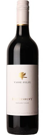 Vasse Felix Heytesbury 'The Red' 2010