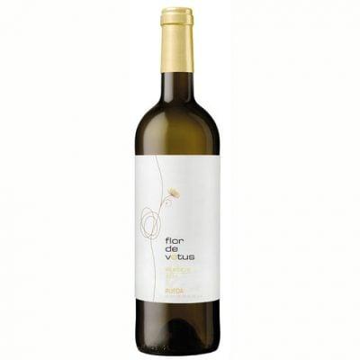 Vetus - Flor de Vetus Rueda Verdejo 2011 12x 75cl Bottles