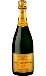Veuve Clicquot - Vintage Brut 2004 75cl Bottle
