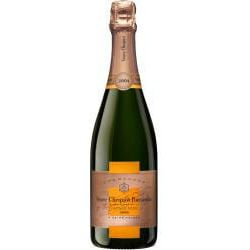 Veuve Clicquot - Vintage Rose 2004 75cl Bottle