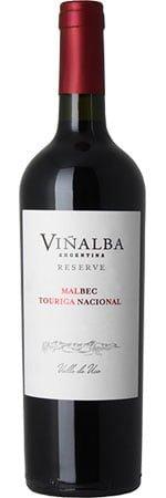 Viñalba Malbec-Touriga Nacional Reservado 2014