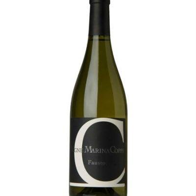 Vigne Marina Coppi – Fausto Timorasso 2012 6x 75cl Bottles