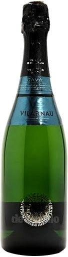 Vilarnau - Gran Reserva Brut Vintage 2010 6x 75cl Bottles