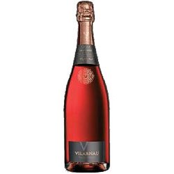 Vilarnau - Rosado 75cl Bottle