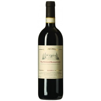Vino Nobile di Montepulciano Riserva - Il Macchione Francavilla Soc Agricola