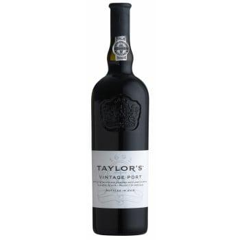 Vintage Port - Taylor's Port Wine