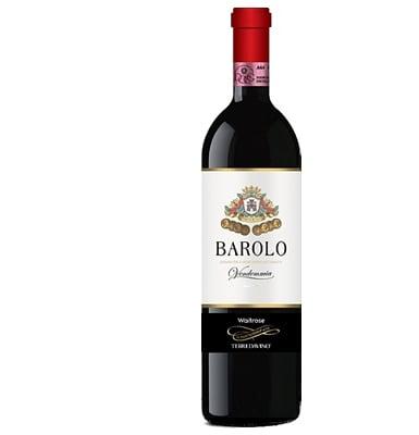 Waitrose Barolo