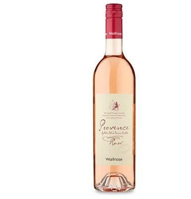 Waitrose Provence Rosé