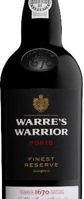 Warres - Warrior NV 75cl Bottle