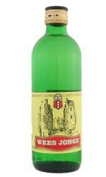 Wees Distillery - Jonge Wees 50cl Bottle