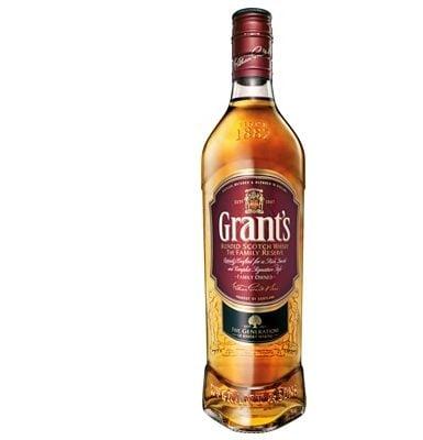 William Grant's Whisky