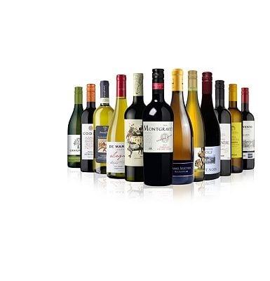 Wines We Adore