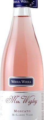 Wirra Wirra - Mrs Wigley Moscato 2014 6x 50cl Bottles