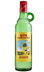 Xoriguer - Mahon Gin 70cl Bottle