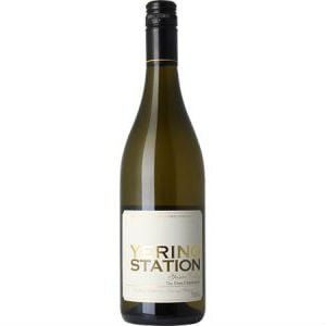 Yering Station 'The Elms' Chardonnay 2013, Yarra Valley