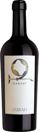Zorah - Karasi Areni Noir 2013 75cl Bottle