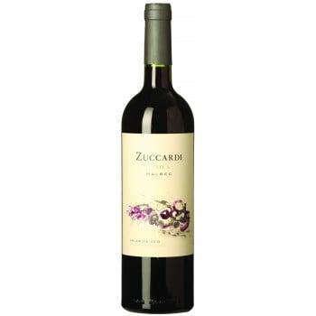 Zuccardi A Malbec - Familia Zuccardi