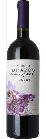 Zuccardi Brazos Malbec 2014