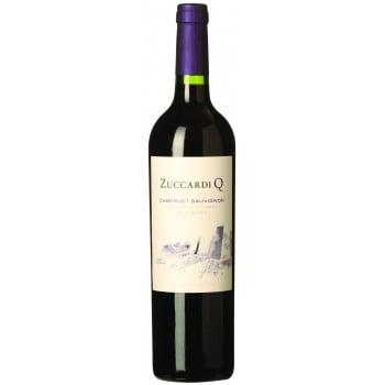 Zuccardi Q Cabernet Sauvignon - Familia Zuccardi