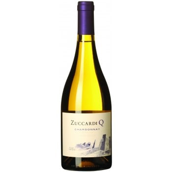 Zuccardi Q Chardonnay - Familia Zuccardi