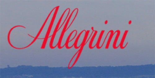 Allegrini vineyard