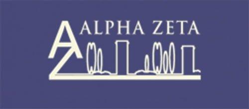 Alpha Zeta wines