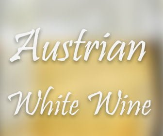 Austrian White Wine