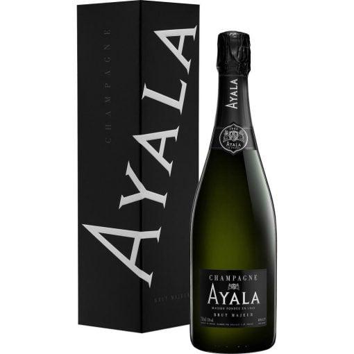 Ayala - Brut Majeur NV
