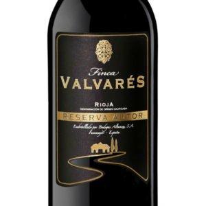 Bodegas Altanza – Finca Valvares Reserva Autor