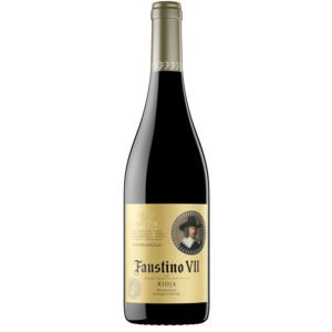 Bodegas Faustino – Faustino VII Red Wine