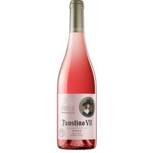 Bodegas Faustino – Faustino VII Rose