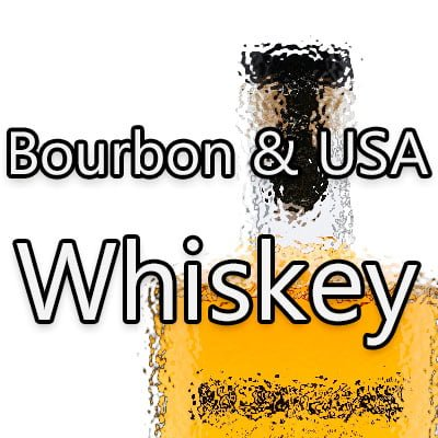 Bourbon & USA Whiskey