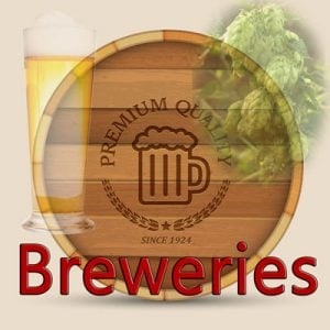 Breweries