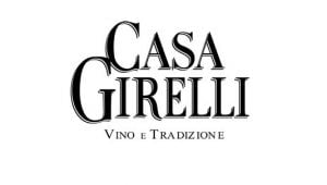 Wine from Casa Girelli Spa