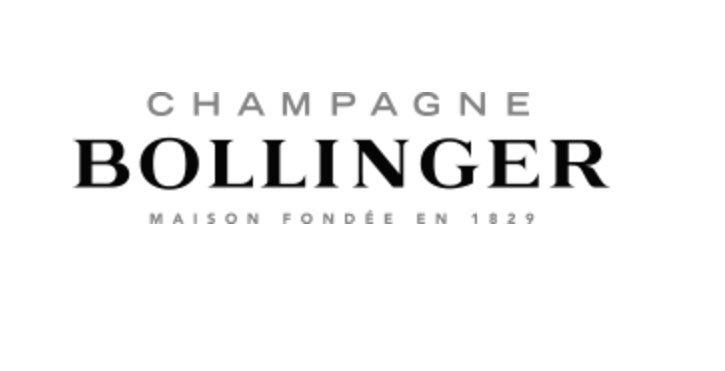Champagne Bollinger Vineyard
