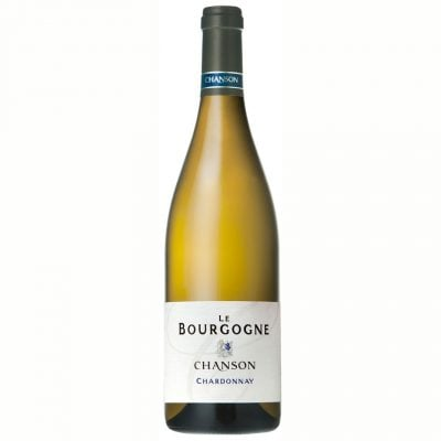 Chanson pere et Fils - Bourgogne Chardonnay