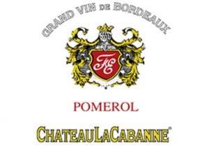 Château La Cabanne