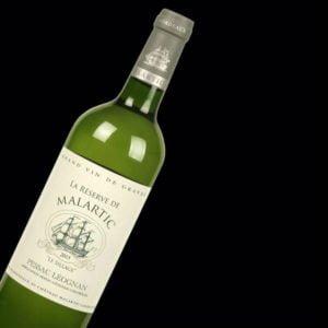 Château Malartic Lagraviere – La Réserve Blanc 2015