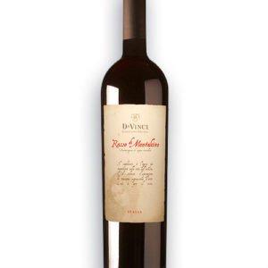 Da Vinci - Rosso di Montalcino