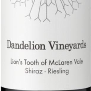 Dandilions Vineyards - Lion's tooth of McLaren Vale