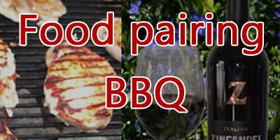Food Pairing with BBQ