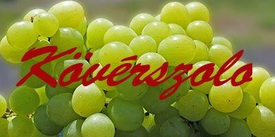 Kövérszőlő