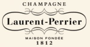 Champagne from Laurent Perrier