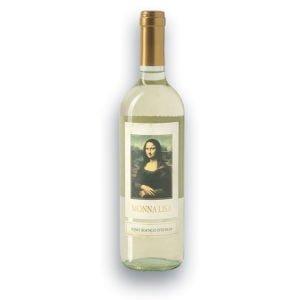 Leonardo – Monnalisa Vino Bianco D'Italia