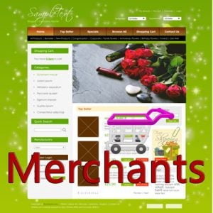 Merchants for Wine, beer, alcohol and accessories