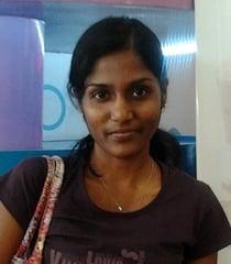 Tharani Rajamanickam